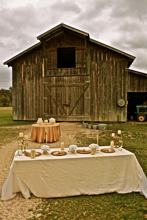 Hammond Wedding Venue