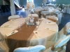 plantation table setting