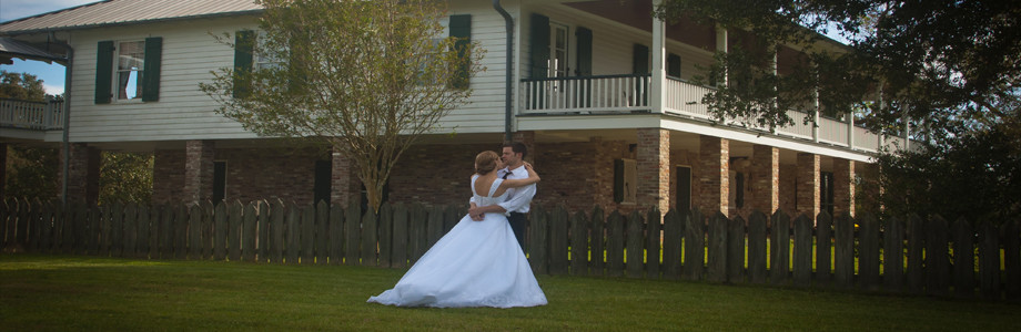 Louisiana Wedding Venues