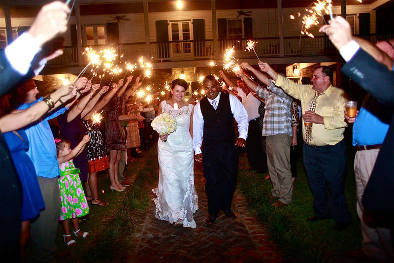 Ponchatoula Weddings