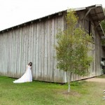 Ponchatoula wedding site