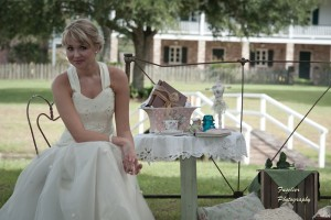 Wedding in Baton Rouge